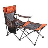 Umi. by Amazon - Silla de Camping Plegable, Ideal para acambaca/Senderismo/Viaje/Caza/Pesca