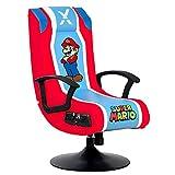 Siege Gaming Super Mario Officiel 2.1 [Importación francesa]